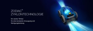 ZODIAC - Votex Zyklonentechnologie